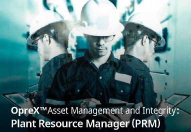 Yokogawa to Release Plant Resource Manager (PRM) R4.04